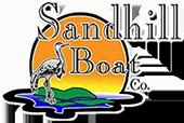 Sandhill Boat
