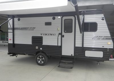 2019 Coachmen Viking 17 RBSS
