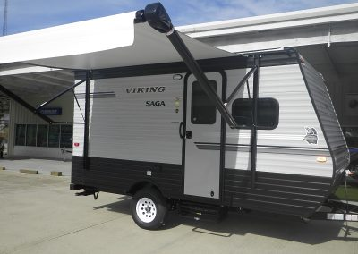 2019 Coachmen Viking 16 SBH