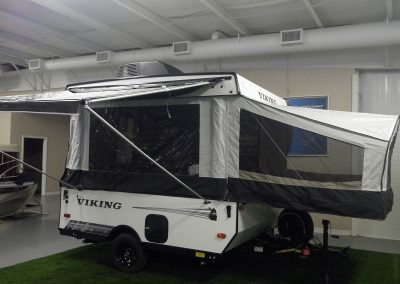 2019 Coachmen Viking 1760 QS
