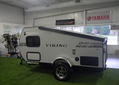 2019 Coachmen Viking 9.0 Express