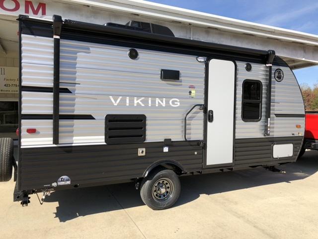 2020 Viking 17 FQS